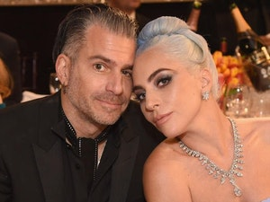Lady Gaga Addresses Her Split From Ex-Fiancé Christian Carino for the First Time