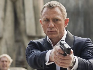 There Was an Explosion on the Set of the New James Bond Movie