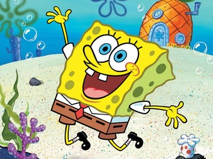 'SpongeBob Squarepants' Prequel 'Kamp Koral' Is Coming to Nickelodeon