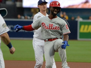 Phillies Player Andrew McCutchen's Injury Puts Him Out for Rest of the Season