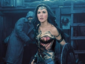 The 'Wonder Woman 1984' Poster Is Here: See the Photo