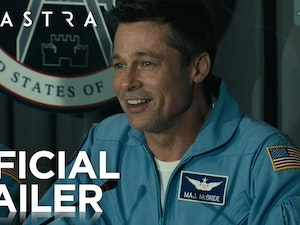 'Ad Astra' Trailer: Watch Brad Pitt Try to Find His Dad in Space