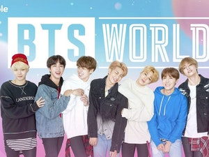 'BTS World': K-Pop Mobile Game Will Be Released on June 25