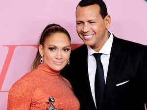 Alex Rodriguez Said in 1998 That Jennifer Lopez Would Be His 'Dream Date'