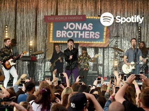 Jonas Brothers Album 'Happiness Begins' Is Out Now
