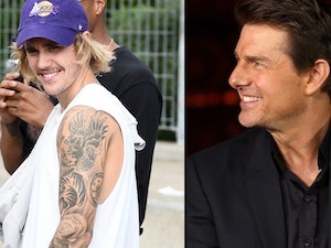 Justin Bieber Challenges Tom Cruise to a Fight in the Octagon: Get All the Details!