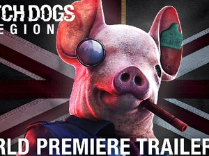 'Watch Dogs Legion' Will Arrive March 2020: Watch the Trailer Now