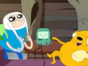 We're Getting an 'Adventure Time' and 'Brawlhalla' Crossover and the Internet Is Freaking Out
