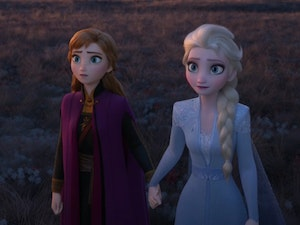Disney's New 'Frozen 2' Trailer Reunites Elsa and Anna: Watch Now!