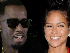 Diddy Congratulated His Pregnant Ex and It Was Actually Kind of Sweet