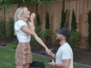 'Bachelor' Alum Lauren Bushnell Is Engaged to Country Singer Chris Lane