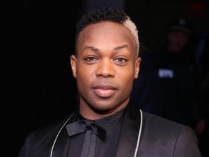 Todrick Hall to Join 'Waitress' Cast on Broadway