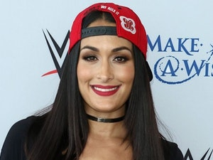 Nikki Bella and Brie Bella Gave a Health Update As Guests on 'The Tonight Show'