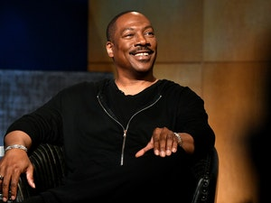 Eddie Murphy Is Negotiating With Netflix for Multi Million Dollar Special