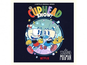 Cuphead Gets Animated Netflix Series Based on the Popular Video Game