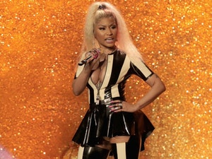 Nicki Minaj Pulls Out of Saudi Arabian Festival