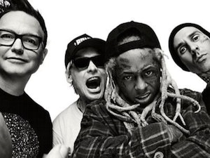 Lil Wayne Reportedly Walks Off Stage: Is He Quitting Blink-182 Tour?