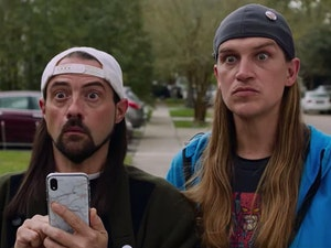 The First Trailer for 'Jay And Silent Bob Reboot' Is Here