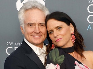 Bradley Whitford and Amy Landecker Have Eloped