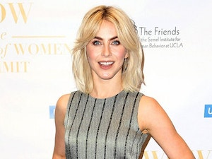 Julianne Hough Came Out to Her Husband Brooks Laich