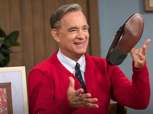 Watch Tom Hanks as Mister Rogers in 'A Beautiful Day in the Neighborhood' Trailer