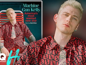 Machine Gun Kelly and Young Thug Announce Tour Together