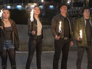The First Trailer for 'Zombieland: Double Tap' Is Here: Watch