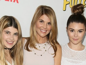 Lori Loughlin's Daughters Bella and Olivia Jade Break Their Instagram Silence