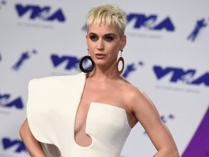 Katy Perry's ''Dark Horse'' Copied Christian Rap Song, Jury Says