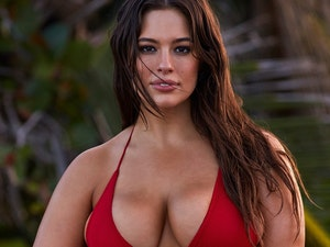 Ashley Graham Is Expecting Her First Child with Husband Justin Ervin