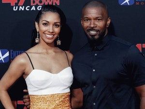 Jamie Foxx Gave Daughter Corinne Foxx 'The Worst' Acting Advice