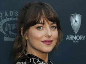 Dakota Johnson Reportedly Closes the Gap in Her Teeth: See the Pics!