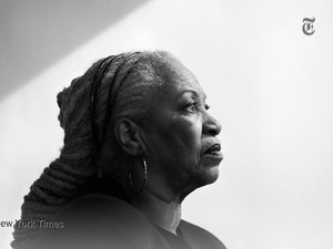 Toni Morrison, Nobel Laureate Author, Has Died at 88