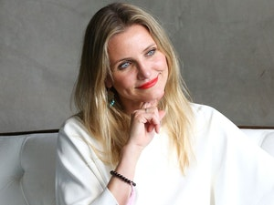 Cameron Diaz Gives Rare Insight Into Marriage With Benji Madden