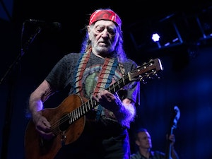 Willie Nelson Cancels His Tour Due to a 'Breathing Problem'
