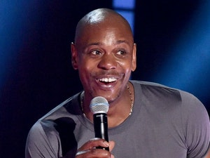 Dave Chappelle's Fifth Netflix Special Is Coming Soon