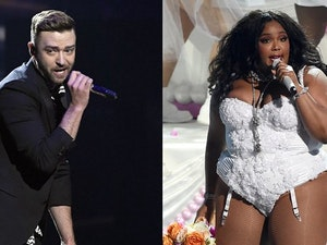 Justin Timberlake and Lizzo Could Be Collaborating on New Music