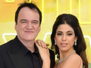 Quentin Tarantino and Wife Daniella Are Expecting Their First Child