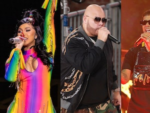 Listen to Cardi B, Fat Joe, Anuel AA Team Up For New Song 'Yes'