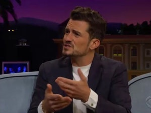 Orlando Bloom Says He and Katy Perry Are Planning to Have Children