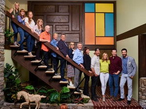 'The Brady Bunch' Cast Reunites for HGTV's 'A Very Brady Renovation'
