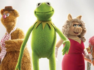 The Muppets Comedy Series Reboot Scrapped By Disney+
