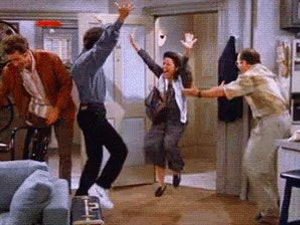 Seinfeld Is Coming to Netflix