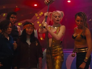 'Bird of Prey' Trailer: Margot Robbie Is Back as Harley Quinn