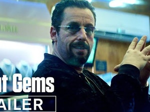 'Uncut Gems': Watch the First Trailer for the Upcoming Adam Sandler Movie