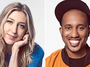 'Saturday Night Live' Just Made Heidi Gardner and Chris Redd Part of Their Main Cast