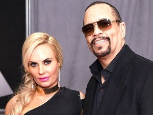 Ice-T Defends Wife's Decision to Continue Breastfeeding Their Child