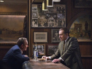 'The Irishman': Watch the Trailer for the Upcoming Robert De Niro and Al Pacino Movie
