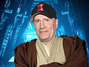 Marvel's Kevin Feige Developing a New Star Wars Film