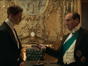 'The King's Man': Watch the Trailer for the Upcoming Prequel Starring Ralph Fiennes